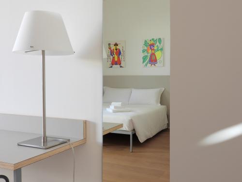 Quadrupla-Moderna-Bagno in camera con doccia-Terrazza - Tariffa base colazione inclusa