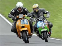 Sat 26th Sep - Sun 27 Sep : VMCC Vintage Motorcycle Championships