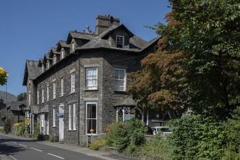 Wanslea Guest House -