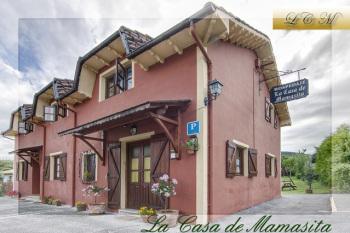 La Casa de Mamasita