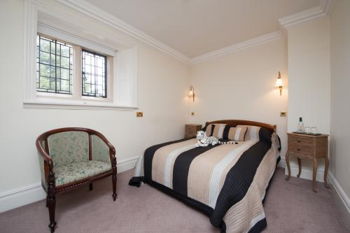 Small Double for Single Occupancy