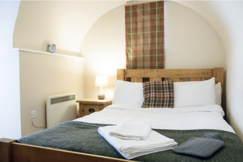Double room-Comfort-Ensuite with Shower-Small