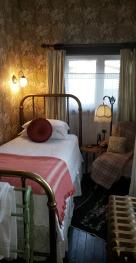 Single room-Shared Bathroom-Budget-Maids Room