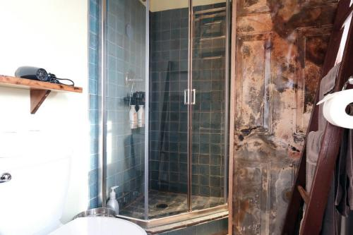 Main Suite-Comfort-Countryside view-Suite-Ensuite with Shower - Tarif de base