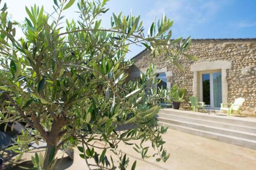Cottage-Salle de bain et douche-Terrasse-Gîte - Tarif de base
