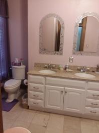 Friuli Bathroom