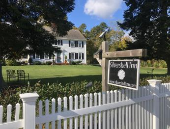 Silvershell Inn - Welcome to Silvershell Inn!