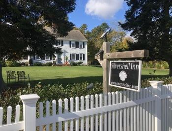 Silvershell Inn - Welcome to Silvershell Inn!