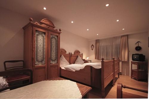 Dreibettzimmer-Klassisch-Eigenes Badezimmer