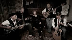 15th November Raitt Band From 8.30pm