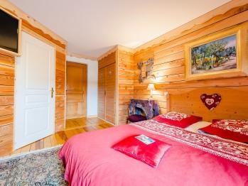 Chambre 4p tout confort