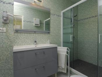 Double-Salle de bain Privée - Tarif de base