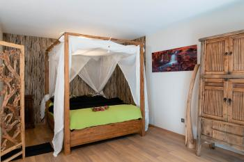 Apartment-Premium-Eigenes Badezimmer-Balkon - Standardpreis
