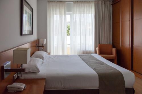 Habitación doble - una o dos camas