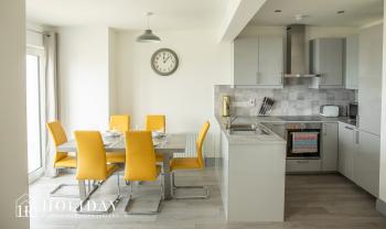Apartment-Private Bathroom-NI-Eglington Four - Base Rate