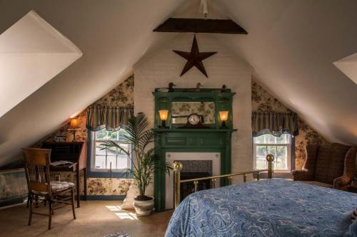Double room-Ensuite-Superior-The Pennington Room