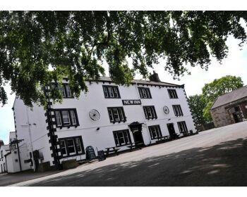 The New Inn Clapham -