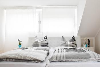 Doppelzimmer-Standard-Ensuite - Basistarif