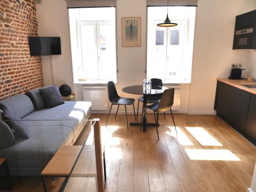 Appartement La Déesse