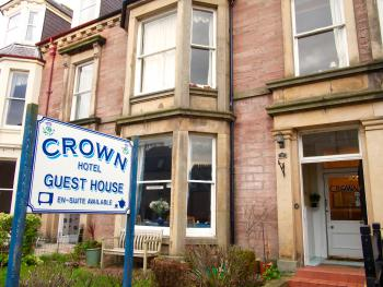 Crown Hotel Guesthouse - Picture of the Guesthouse