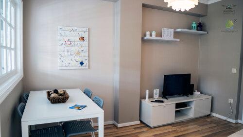 Lounge / Sala de estar