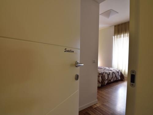 Matrimoniale-Standard-Bagno in camera con doccia