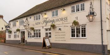 Nestled in the historic Kentish village of Wye