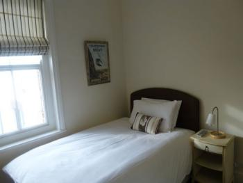 Double room-Ensuite-Room 5 - Base Rate