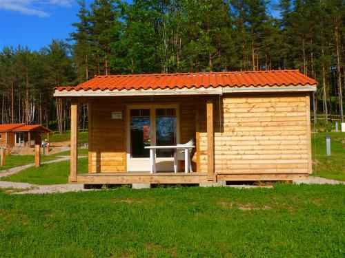 Forester: 4 personnes-Chalet-Vue sur Lac-Douche