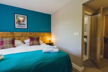 King or Twin En-suite Room