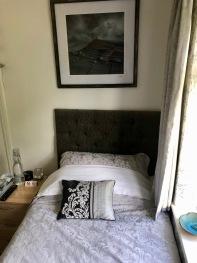Single Room - Standard (Silver)