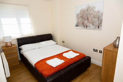 Apartment-Private Bathroom-Newcastle A - Apartment-Private Bathroom-Newcastle A