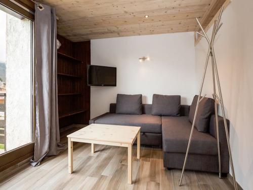 Appartement avec Balcon - Vue sur Montagne - 308