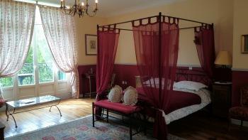 Chambre Meursault