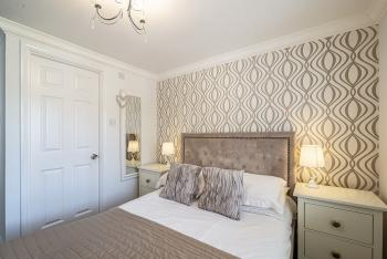 Double room-Standard-Ensuite-Trafalgar