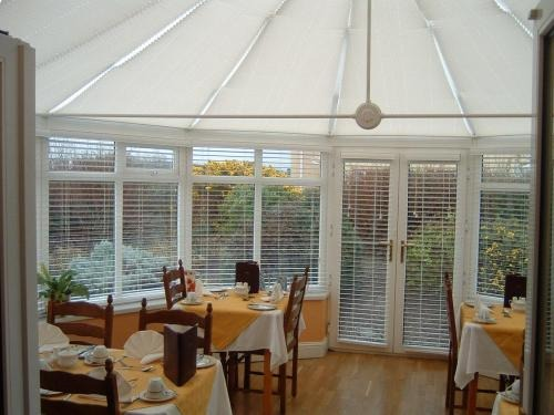 Breakfast Conservatory