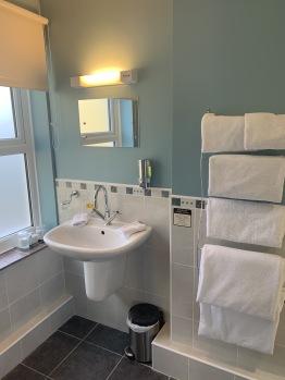 Room 5 Shower Room