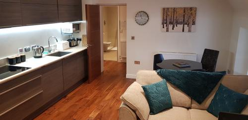 The Willow Suite - 1 Bed Apartment