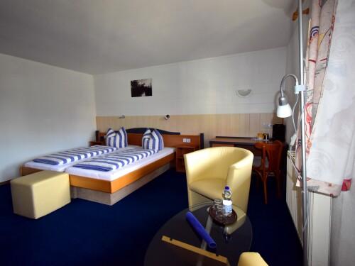Doppelzimmer-Komfort-Eigenes Badezimmer - Standardpreis