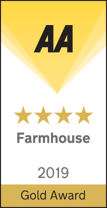 AA 4 star Farmhouse logo