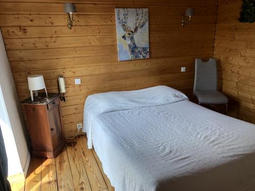 6-Triple-Confort-Salle d'eau-Vue sur Montagne