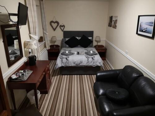 Double room-Large-Ensuite