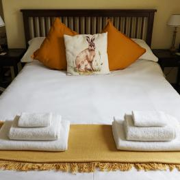 Double room-Standard-Ensuite-Room 4
