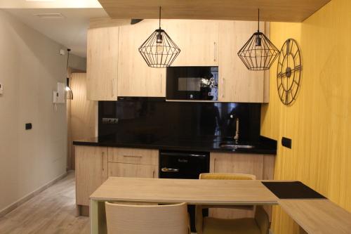 Apartamento-Diseñador-Baño con ducha - Tarifa base