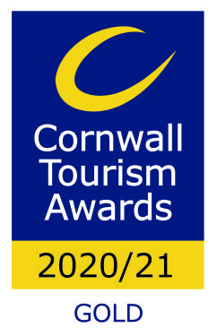 Cornwall Tourism Awards Winnerr