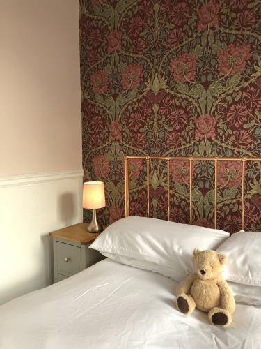 Double room-Comfort-Ensuite with Shower-Courtyard view-2nd Floor - Bed and Breakfast