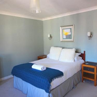Specious bedroom