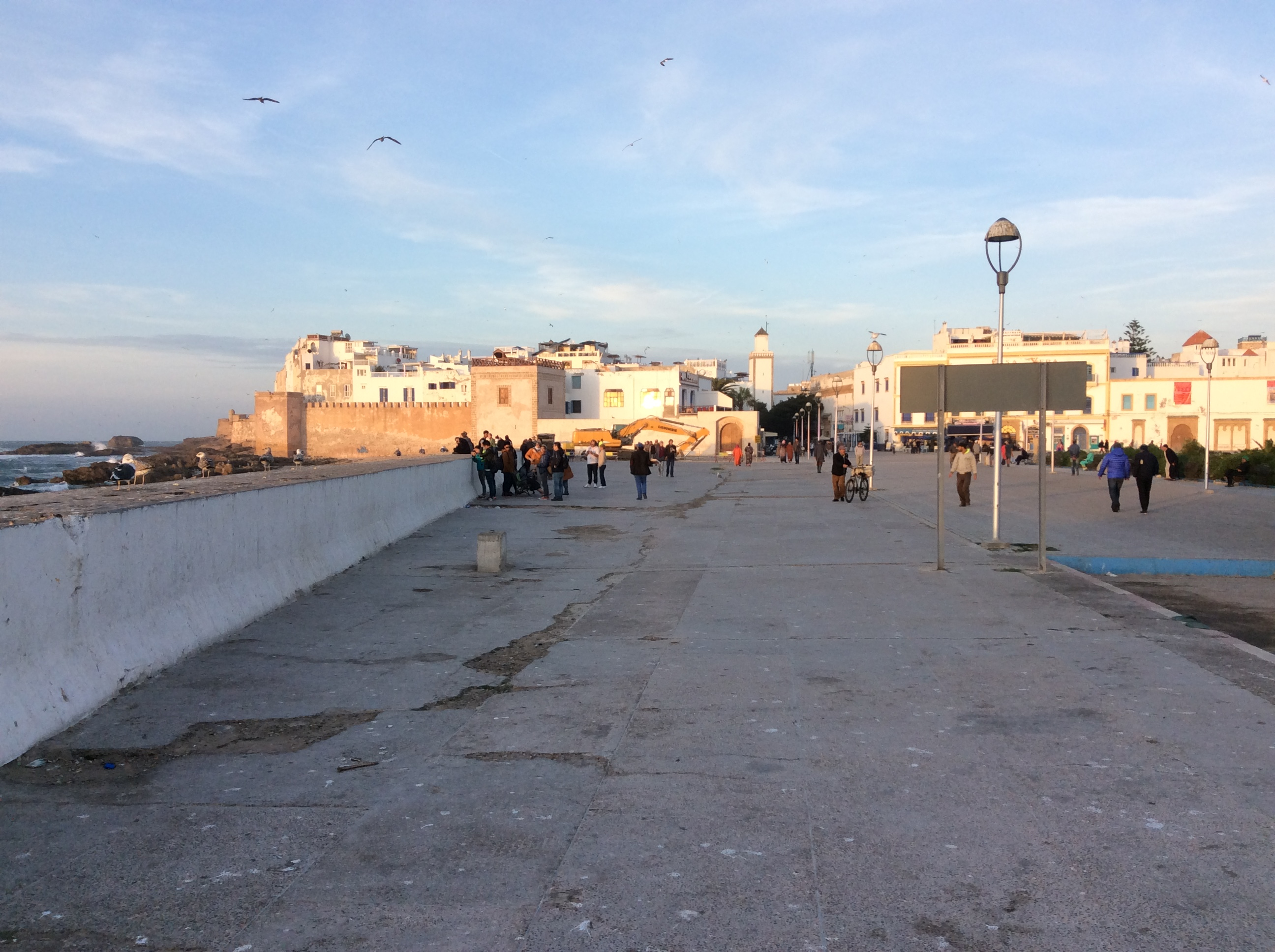 Essaouira, the must-do