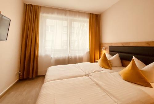 Doppelzimmer-Standard-Ensuite Dusche - Standardpreis Ohne Frühstück