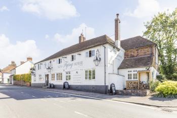 Stunning Village Posting House